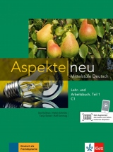 Aspekte Neu C1 Lehr Und Arbeitsbuch Teil 1 Mit CD