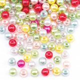 Perleťové korálky 300 ks (AR307)