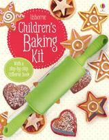 Children´s baking kit