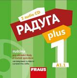 Raduga plus 1 audio CD