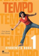 Tempo 1 Student´s Book