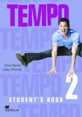 Tempo 2 Student´s Book
