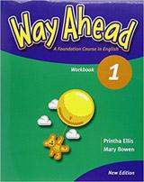 Way Ahead (New Ed.) 1 Workbook