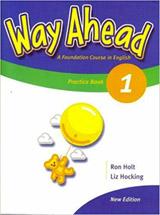 Way Ahead (New Ed.) 1 Grammar Practice Book