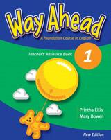 Way Ahead (New Ed.) 1 Teachers Resource Book