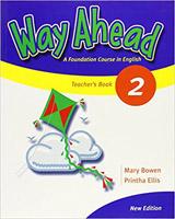 Way Ahead (New Ed.) 2 Teacher´s Book