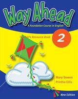 Way Ahead (New Ed.) 2 Teacher´s Resource Book