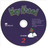 Way Ahead (New Ed.) 2 CD-ROM