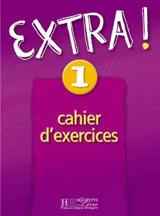 Extra! 1 Pracovní sešit (francouzské vydání)