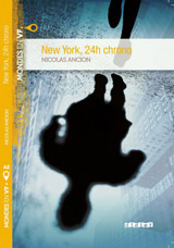 Mondes en VF - New York, 24 h chrono /A2/