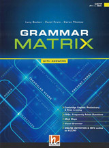 Grammar Matrix + e-zone