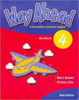 Way Ahead (New Ed.) 4 Workbook
