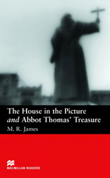 Macmillan Readers Beginner House in the Picture & Abbot Thomas´s Treasure