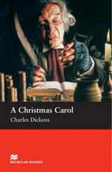 Macmillan Readers Elementary A Christmas Carol