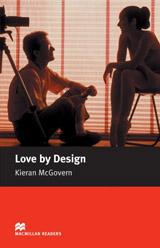 Macmillan Readers Elementary Love By Design