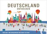 Deutschland entdecken - Sprachspiel