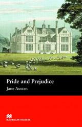 Macmillan Readers Intermediate Pride & Prejudice