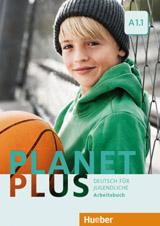 Planet Plus A1.1 Arbeitsbuch