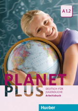 Planet Plus A1.2 Arbeitsbuch