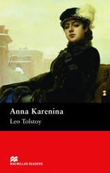 Macmillan Readers Upper-Intermediate Anna Karenina