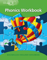 Little Explorers A Phonics Book