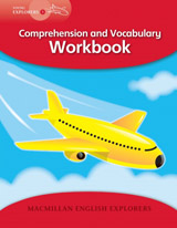 Young Explorers 1 Comprehension and Vocabulary Workbook