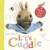 Peter Rabbit Let´s Cuddle