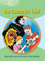 Explorers 3 The Camcorder Thief