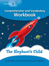 Explorers 3 The Elephants Child Workbook