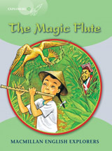 Explorers 3 The Magic Flute