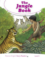 Pearson English Story Readers 2 The Jungle Book