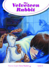 Pearson English Story Readers 2 The Velveteen Rabbit