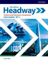 New Headway Fifth Edition Intermediate Culture and Literature Companion
