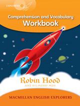 Explorers 4 Robin Hood Workbook