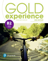 Gold Experience 2nd Edition B2 First for Schools Teacher´s Book with Online Practice, Teacher´s Resources & Presentation Tool