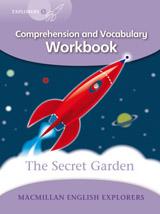 Explorers 5 The Secret Garden Workbook
