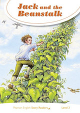 Pearson English Story Readers 3 Jack and the Beanstalk