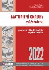 Maturitní okruhy z účetnictví 2021