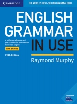 English Grammar in Use (5th Edition) Book with Answers