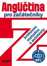 Angličtina pro začátečníky (krokovou metodou s autotesty)