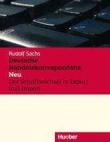 Deutsche Handelskorrespondenz - Neu