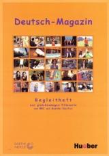 Deutsch-Magazin Schülermagazin