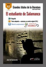 Grandes Titulos de la Literatura : El estudiante de Salamanca (A2)