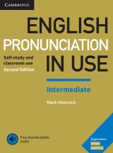 English Pronunciation in Use Intermediate (2nd Edition) with Answers & Downloadable Audio