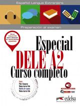 Especial DELE A2 Libro del alumno