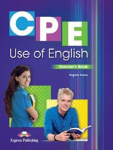 CPE Use of English 1 Teacher´s Book