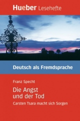 Lesehefte DaF Die Angst und der Tod. Leseheft