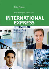 International Express Intermediate (3rd Edition) Student´s Book with Pocket Book