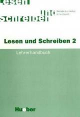Lesen und Schreiben 2 Lehrerhandbuch