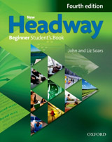 New Headway Beginner (4th Edition) Student´s Book